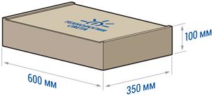 Светильник для АЗС TL-PROM AZS 100 PR PLUS (Д) (Код: УТ000002640), упаковка