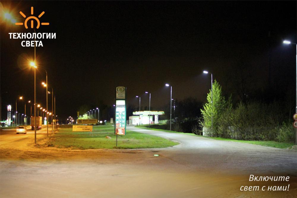 АЗС Форт Римекс