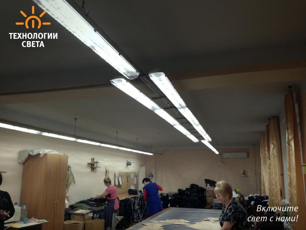 Швейная фабрика ''Оптима''